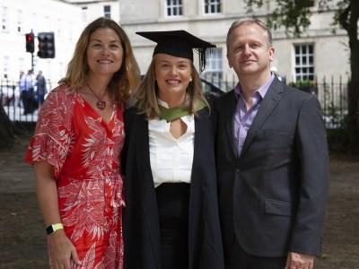 La británica Madeline Collin se esfuerza por ser la Voz de la esperanza para otros pacientes con la enfermedad de Gaucher