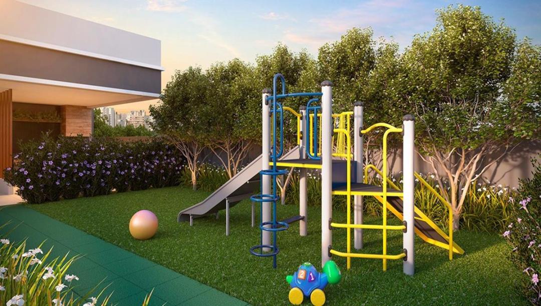 Olhar Augusta - Playground