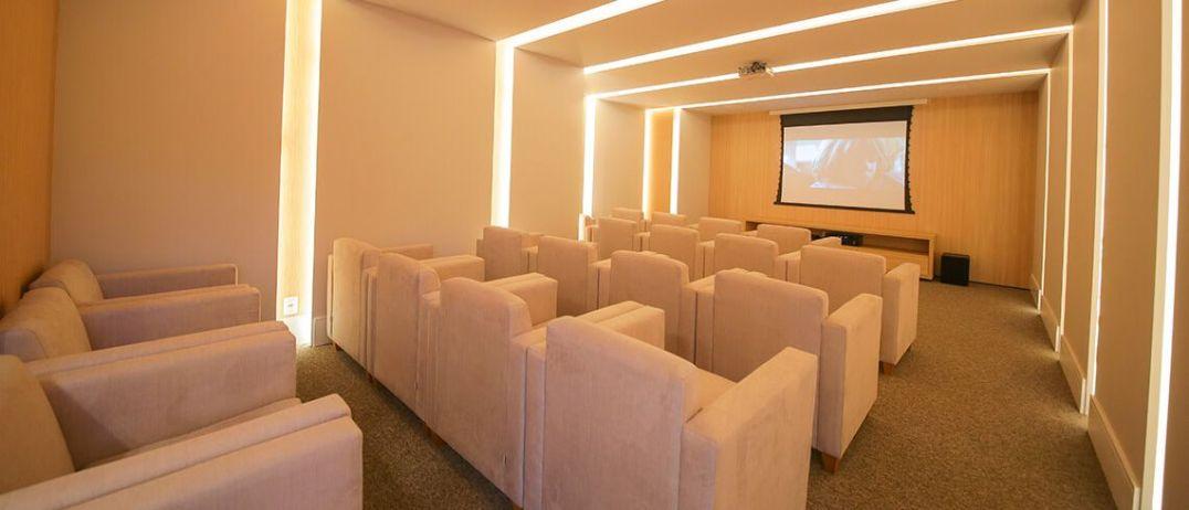 Origem Tatuapé - Home Cinema