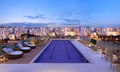Walk SP - Rooftop