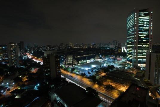 TEGRA HIGH DESIGN PINHEIROS, Fev2018 | Foto: RicardoBufolin/RBImagem