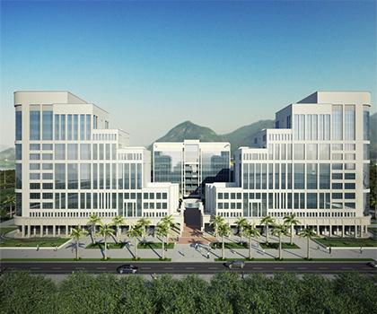 Worldwide Offices - Rio de Janeiro