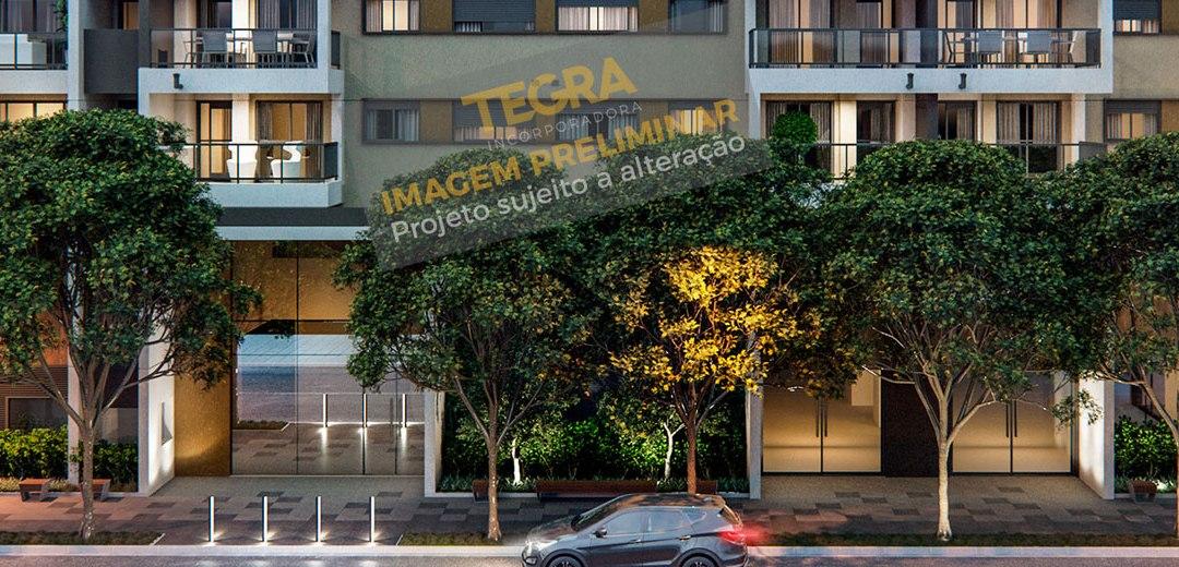 Novo Lançamento da Tegra Incorporadora em Moema Avenida dos Imarés
