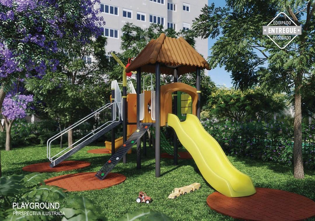 Fit Casa Rio Bonito - Playground