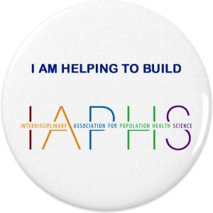 IAPHS-button