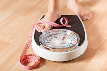Obesity article scale