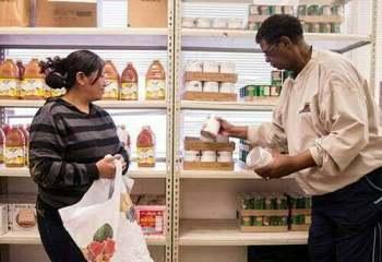 Dallas Food Bank