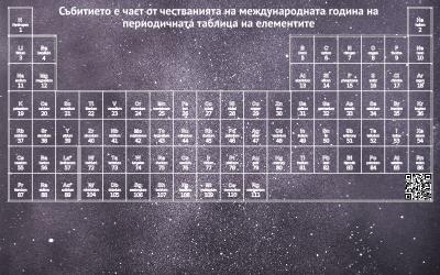 """Семинар за студенти """"Астрофизика и астрономия май 2019"""""""