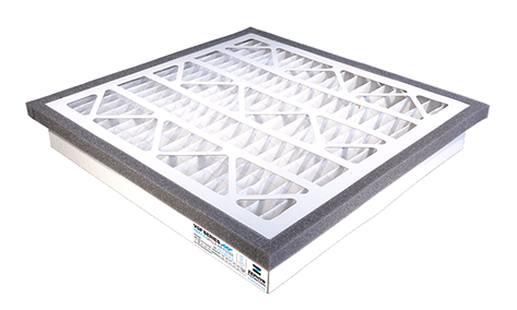 MERV 13 WHOLE HOME RETURN AIR GRILLE FILTERS