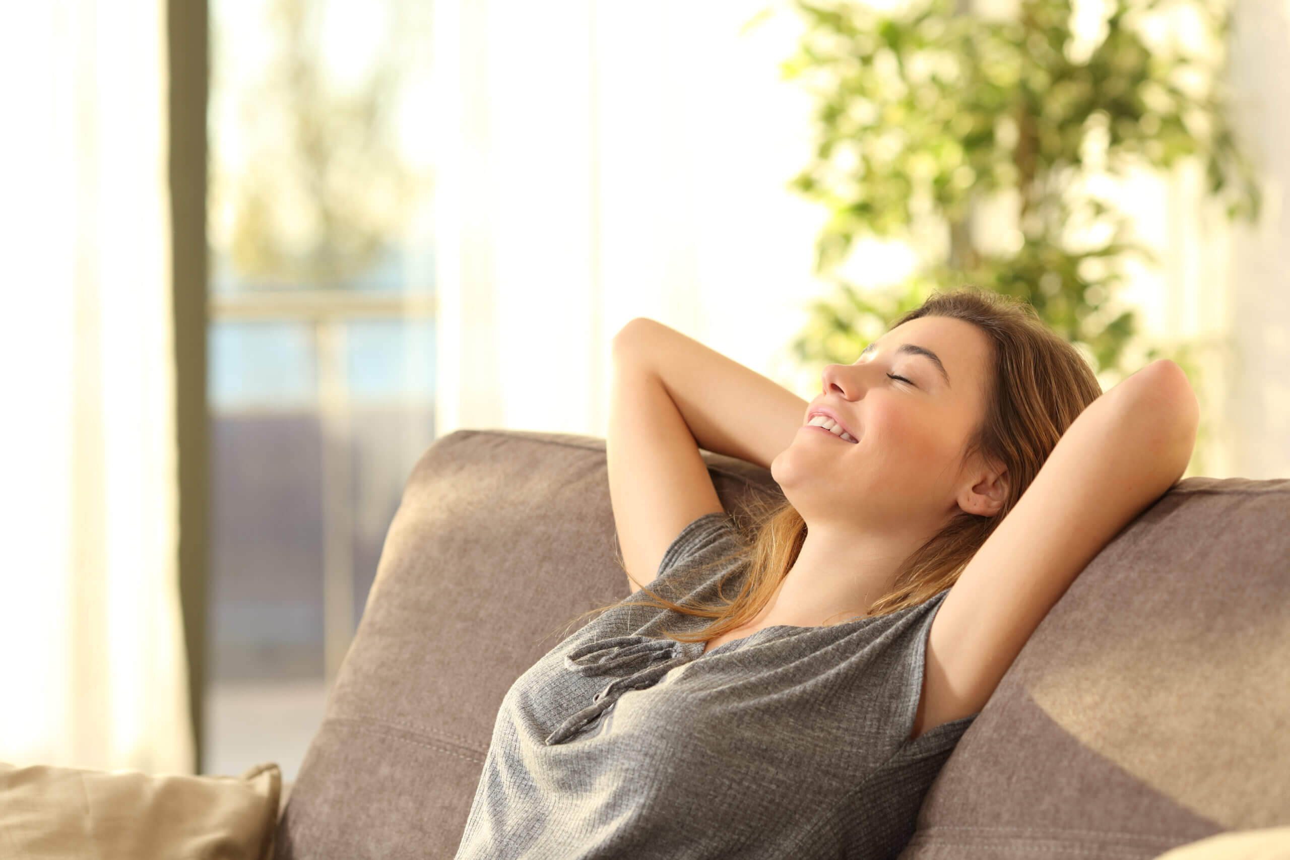 Total Home Indoor Air Quality Solutions