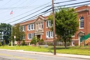 healthy school buildings
