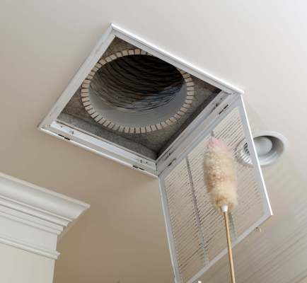 filters reduce airflow