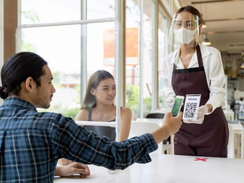 restaurant indoor air quality