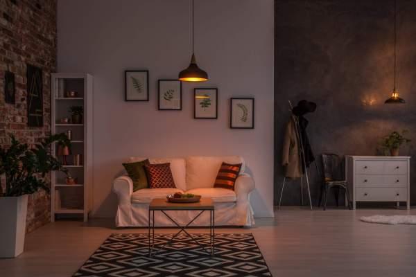 indoor air night