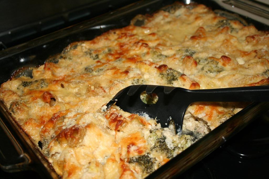 Leftover Turkey Casserole Food Snob 20