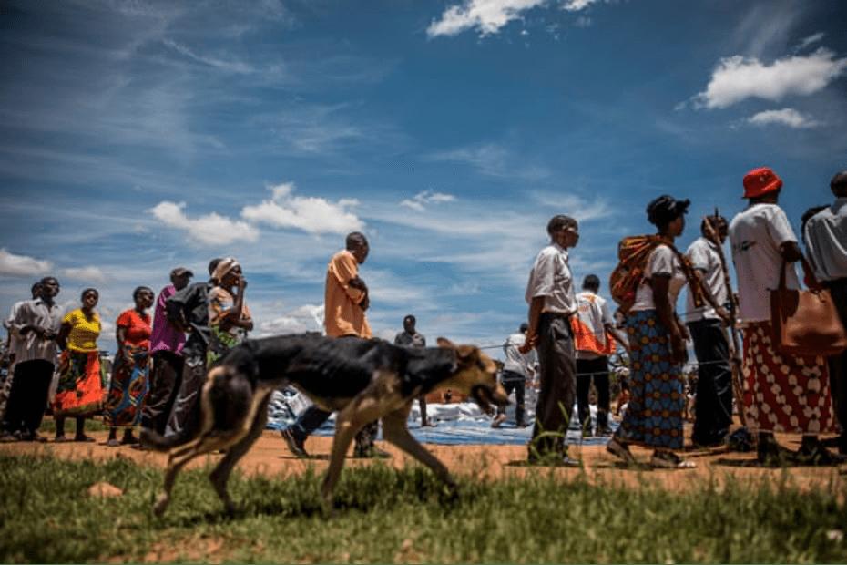 ZAMBIA: IL DEFAULT ECONOMICO È UNA CONSEGUENZA DEL COVID19?