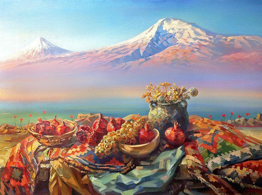 Is Armenia In Europe IArmenia Armenian History