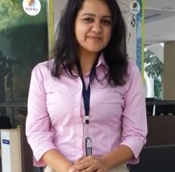 Himadree Kaushik, AIR 304, CSE 2016