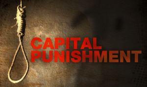Capital punishment-min