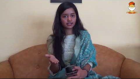 IASbaba's ILP Student,  Rank 14,  Dr Neha Jain