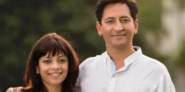 Know About DM Deepak Rawat IAS officer, wife and his education and more