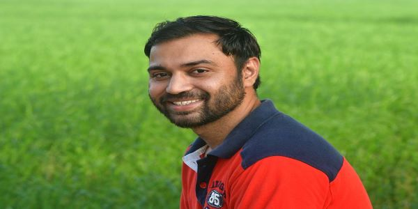 Pradeep Singh IAS cleared the UPSC 2019 exam. He topped the exam in his fourth attempt and hence secure the AIR 1 rank.