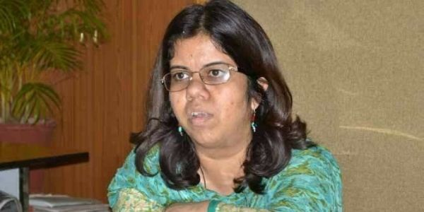 Many people need look into inspiration story of Arti Dogra IAS  and understand you need dedication and focus to achieve something
