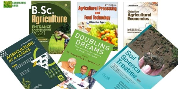 This article lists 12 best agriculture optional books for UPSC/competitive exams in India for your preparation. You can refer to any number of books for your prep.