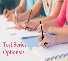 Test Series (Optionals)