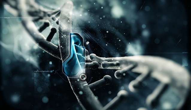 Genome Editing Technology – The 100k Genome Project