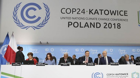 Katowice Climate Meet – Key Outcomes, Issues & Suggestions