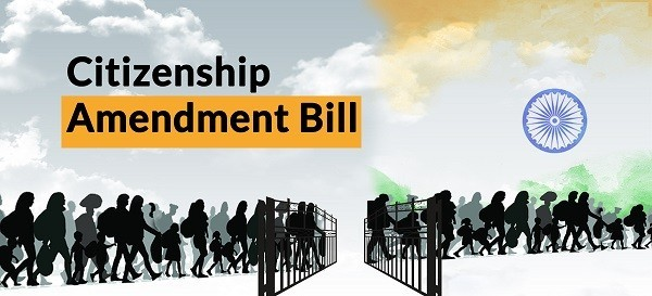 Citizenship (Amendment) Bill 2019 - The Conflict Between Humanity & Cultural Identity