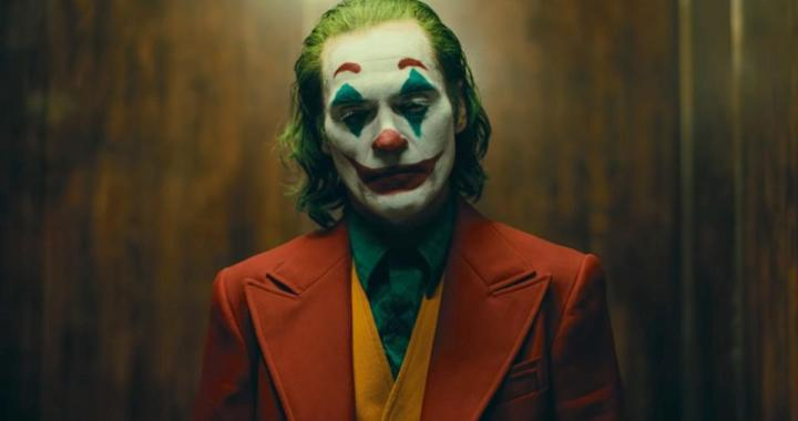 The Joker – Human And Not A Saviour