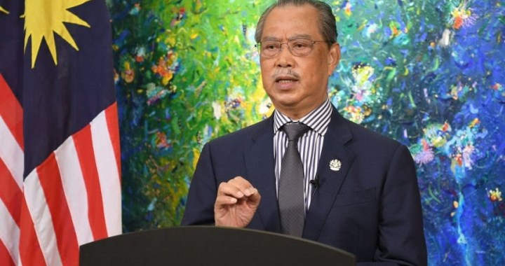 """Aug 2: Malaysian Prime Minister Muhyiddin postpones parliament sitting indefinitely, citing """"COVID-19 risks"""" while opposition MPs maintain that they will still show up on Monday, 700 Cubans were arrested following almost three weeks of anti-government demonstrations, Tunisian President Kais Saied goes on firing spree, sacking the Prime Minister, senior officials, and suspending parliament."""
