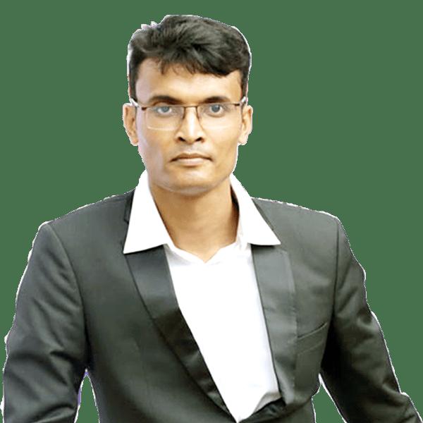 Social Activists- Ashiquer Rahaman