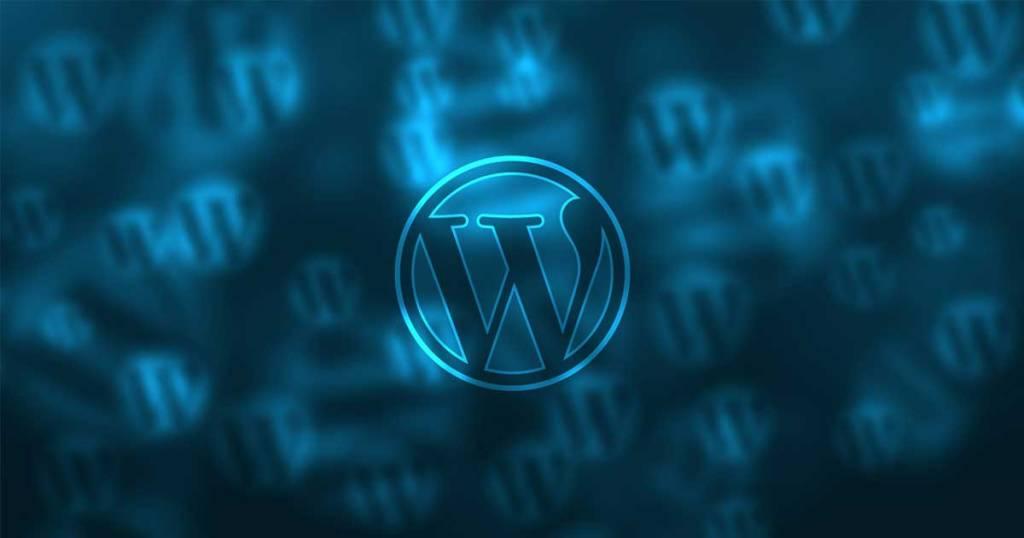 web design with wordpress