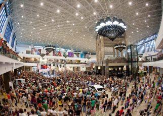 Pallas Mall Iași pe locul 5 în topul afacerilor rulate de toate mallurile din România