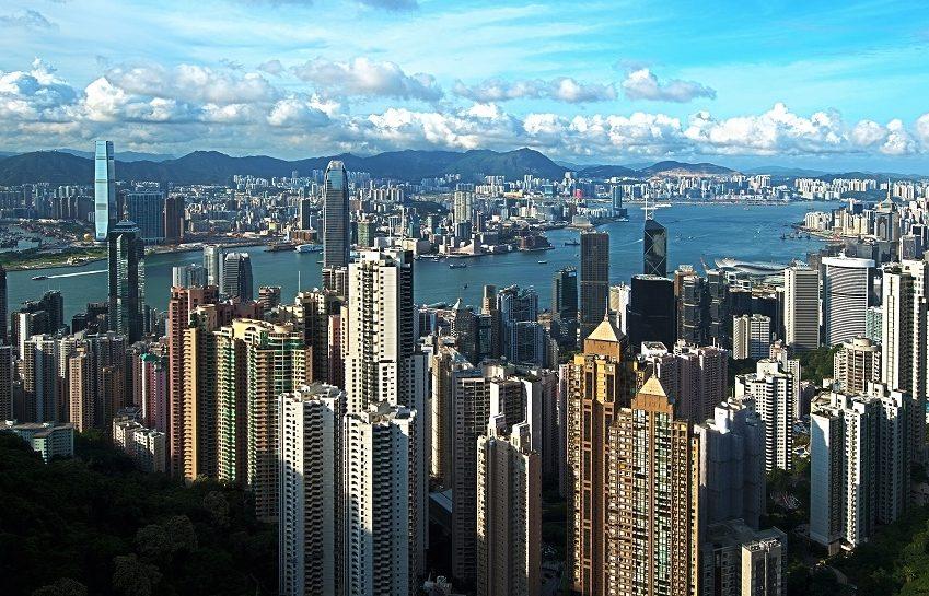 Oamenii de afaceri din Iași, invitați la Hong Kong