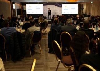 Campionii în business au fost premiați aseară la Iași
