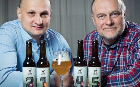 Secretele Iașiului: povestea antreprenorului care face bere belgiană în capitala Moldovei