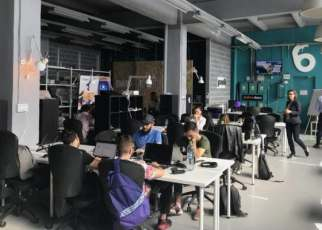 Industria IT schimbă viața în Iași și imaginea orașului