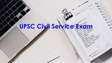 Photo of UPSC Civil Services Exam 2020 Notification Released