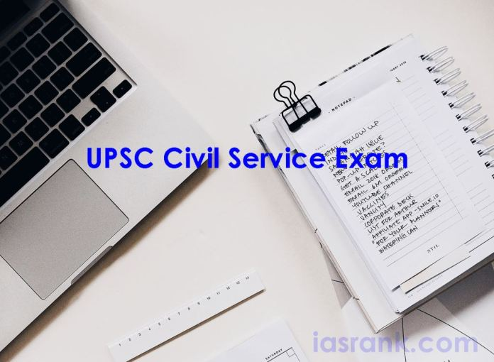 UPSC Civil Services Exam Date due to Corona