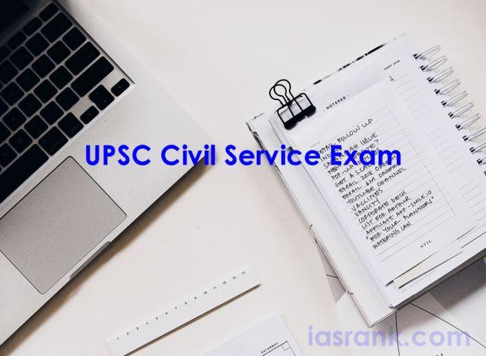upsc-civil-service-syllabus