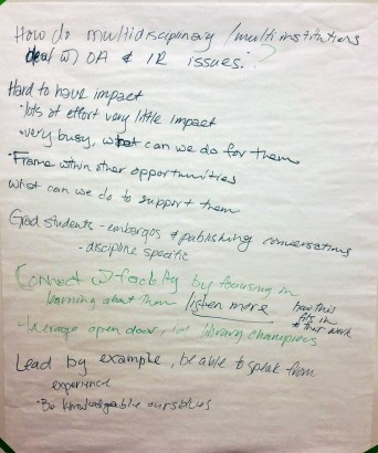 Engaging Faculty 4/5