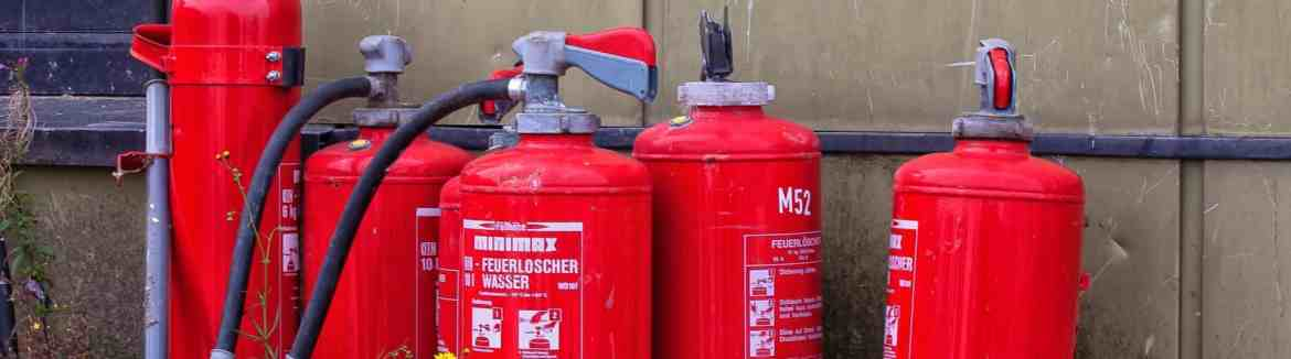 Choosing A Fire Extinguisher is an important task for any homeowner