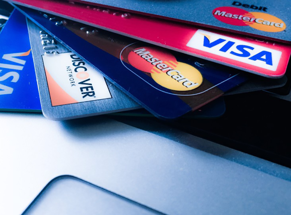 How Can Using A Credit Card – Wisely Help Your Finances