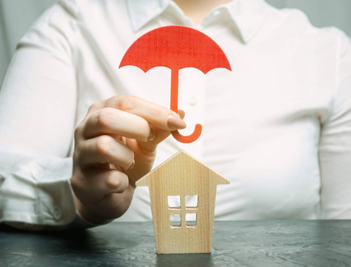 What does homeowner's insurance protect against