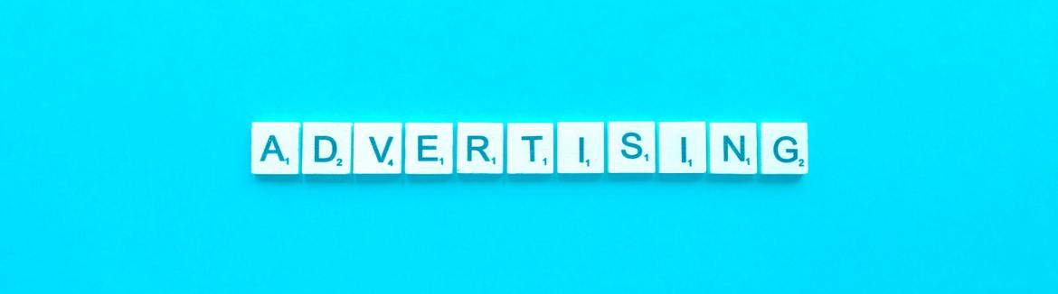 4 Ways To Promote Your Business Without Sweating It. Advertising letters.