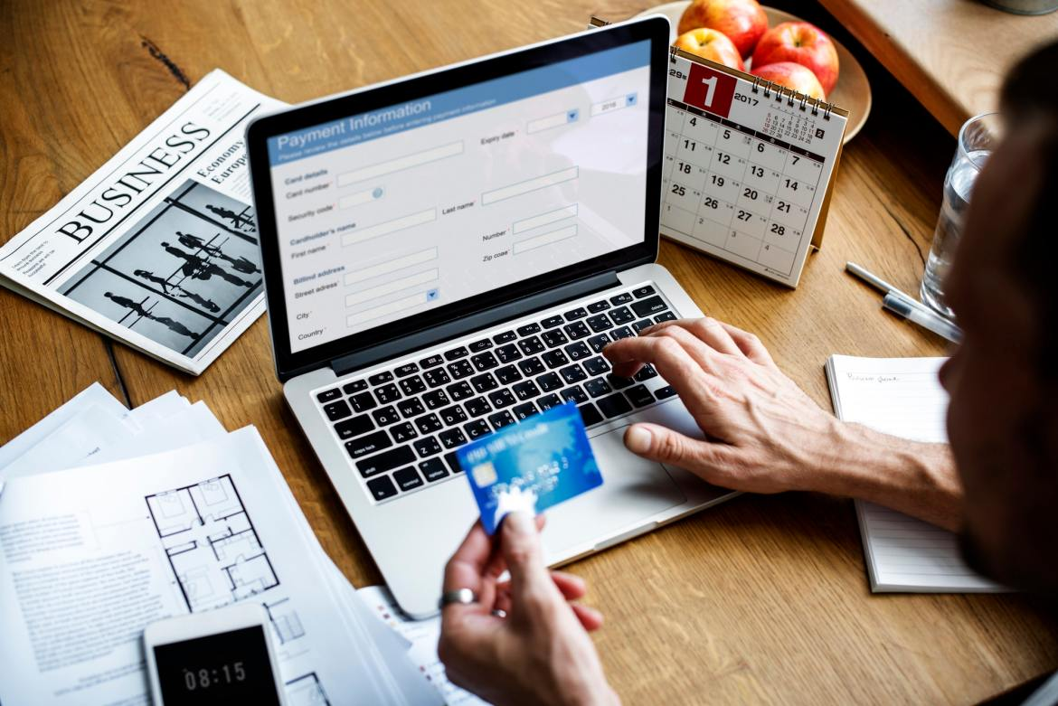 Schedule payments carefully to help build credit